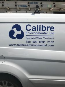 Calibre Environmental Limited Employment
