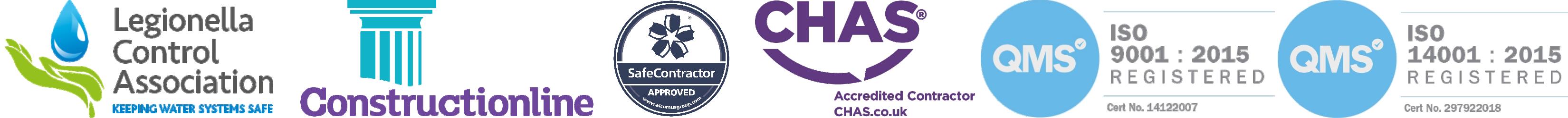 Calibre_Membership_logos